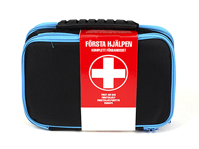 Första-hjälpen-väska