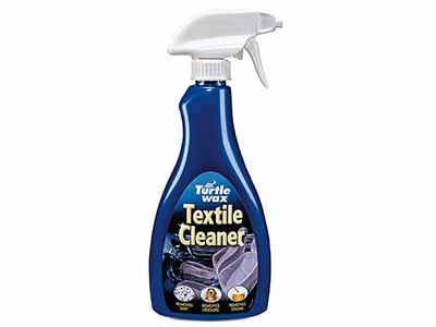 Turtle Extreme textile clean spray