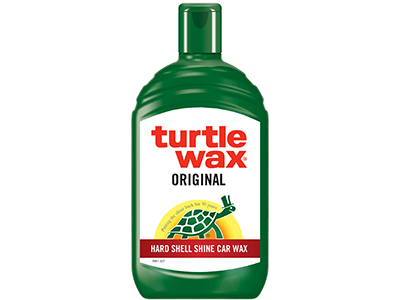 Turtle Wax Original Vax