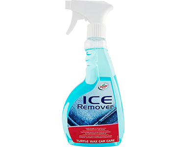 Turtle Ice Remover 500 ml