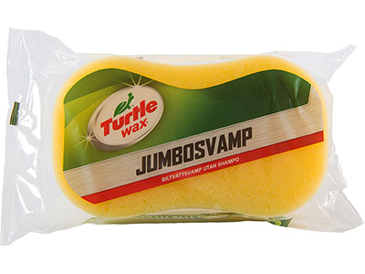 Turtle Jumbosvamp