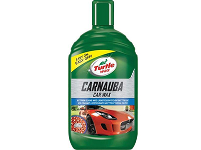 Turtle Wax Carnauba Wax