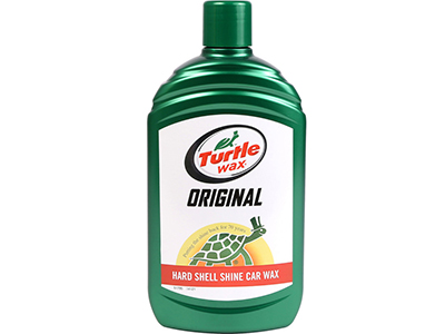 Turtle Wax Original Wax