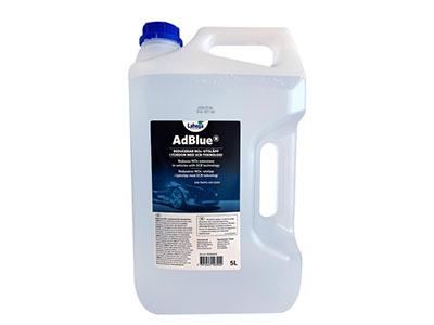 Lahega AdBlue