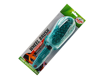 Turtle wax Fälgborste