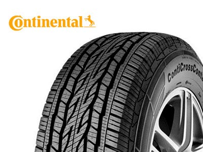 CrossCont LX 235/55R17