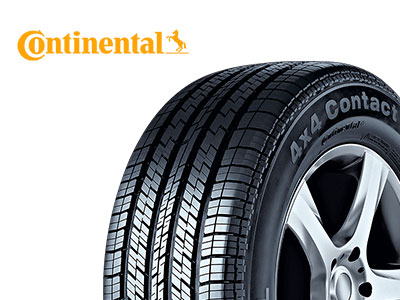 4x4 Contact 215/65R16