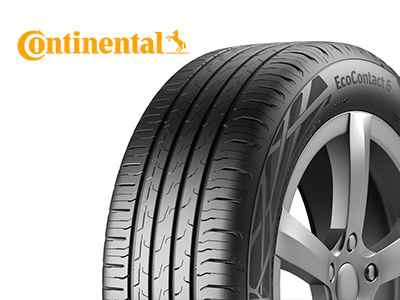 Eco Contact 6 185/60R15