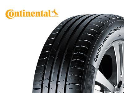 Premium Contact 5 205/55R16