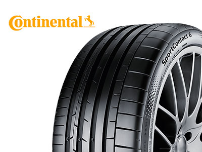 Sport Contact 6 235/40R18