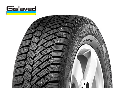 Gislaved Nordfrost 200 205/60R16