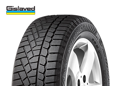 Gislaved Soft*Frost 200 205/55R16