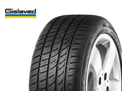 Gislaved Ultra*Speed 195/60R15