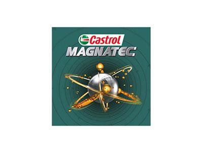 Castrol Magnatec Prof 10W40 - 1 liter