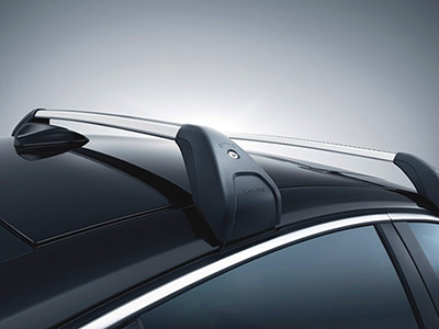 Lasthållare aluminiumprofil - bilar utan rails