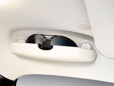 Glasögonhållare Volvo V70