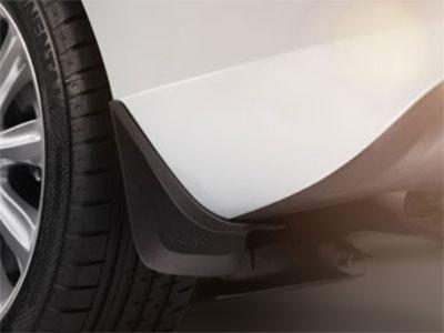 Stänkskydd Volvo V40 2013-