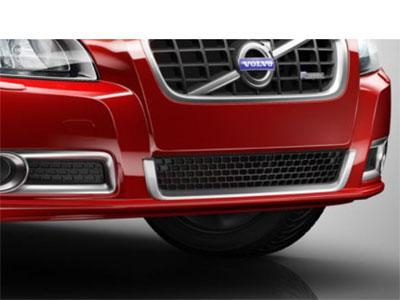 Dekorlist, Luftintag R-Design Volvo V70 II 08-