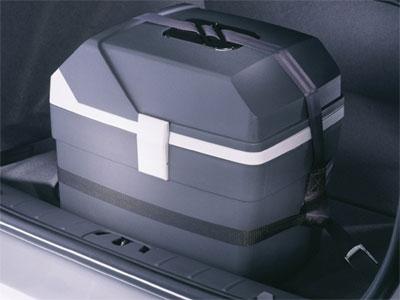 Volvo Kyl- och värmebox