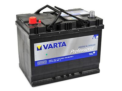 Varta Professional fritidsbatteri