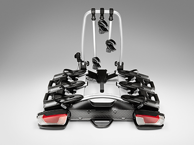 Cykelhållare för drag, 3-4 cyklar