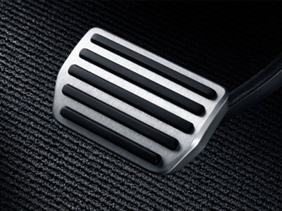 Sportpedaler XC60