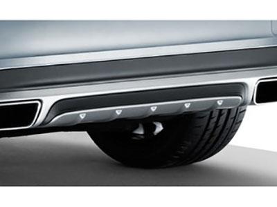 Bakre diffusor Volvo Original