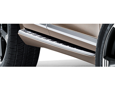 Running board XC60 Volvo Original