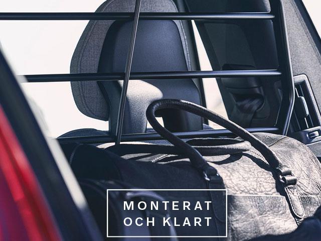 Lastgaller Volvo Original MONTERAT & KLART från