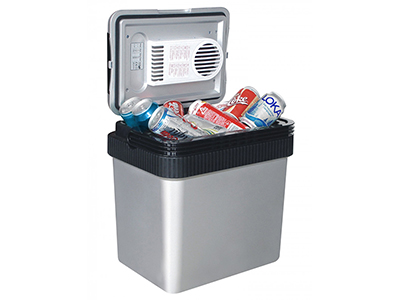 Kyl-värmebox 24 liter