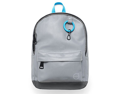 Kids reflective backpack