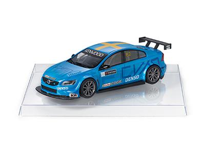 Polestar cyan racing modellbil