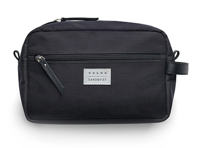 Cordura wash bag