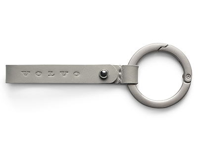 Lifestyle Key Ring