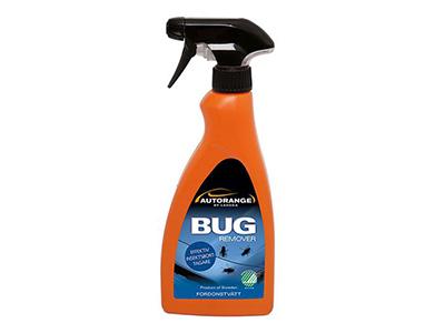 Autorange Bug remover