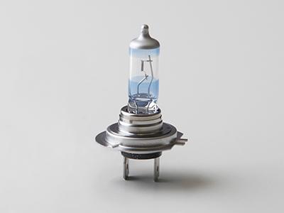 Osram H7-lampa night breaker