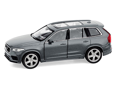 Volvo XC90 Toy Car