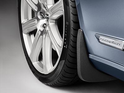 Stänkskydd Volvo original 20% rabatt