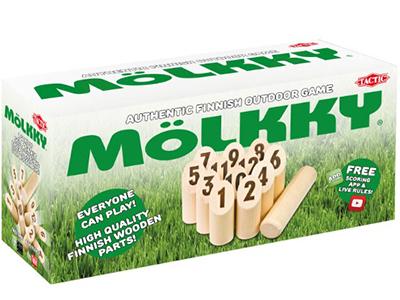Spel Mjölkky