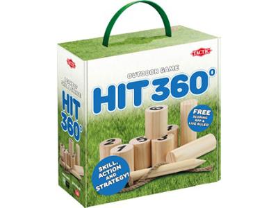 Spel Hit 360