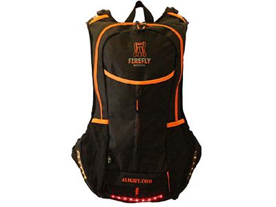 Firefly ryggsäck 4LIGHT