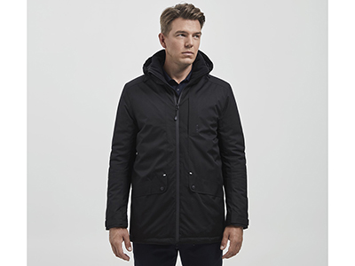 Parkas Volvo lifestyle collection