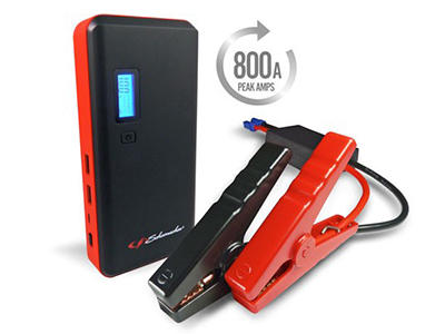 Startbooster 800A