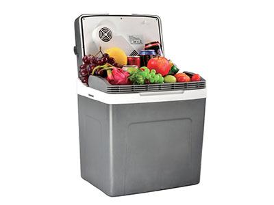 Kyl- värmebox Sprint 25 liter