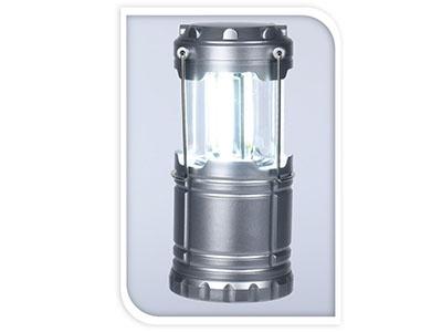 Campinglykta LED