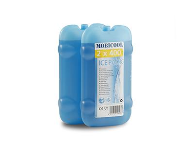 Mobicool kylklampar 2-pack