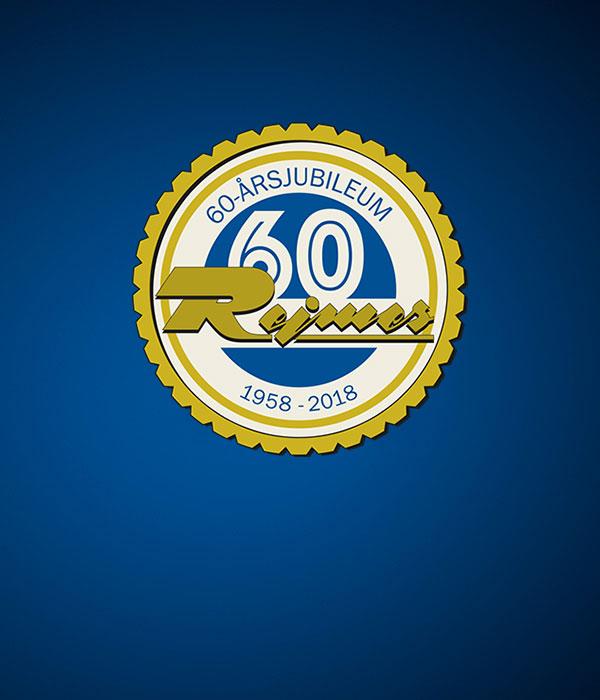 Rejmes firar 60 år