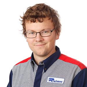 Erik Österberg