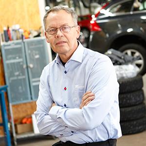 Micael Gustavsson