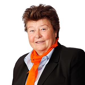 Annette Wiman